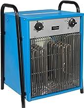 Güde Calefactor eléctrico GH 15 EV, W, color azul