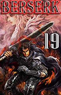 The Mercenary Guts: Best Action Manga 2021 vol 19