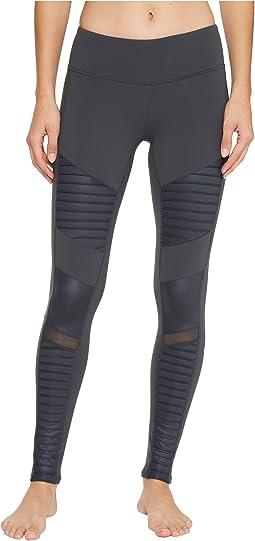 ALO - Moto Leggings