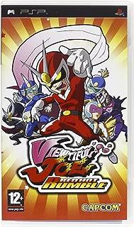 PSP - Viewtiful Joe Red Hot Rumble - [PAL EU - NO NTSC]