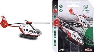 MAJORETTE - DUBAI POLICE HELICOPTER,212053131047