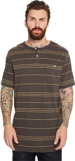 Roark - Samogon Short Sleeve Knit Shirt