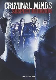 Criminal Minds: Suspect Behavior - The Edition