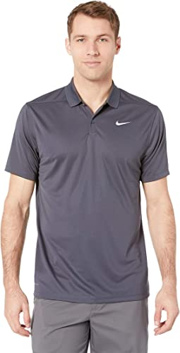 793993a3ce Nike golf zonal cooling dri fit knit polo + FREE SHIPPING | Zappos.com