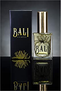 Bali in a Bottle Perfume - Medium 30ml