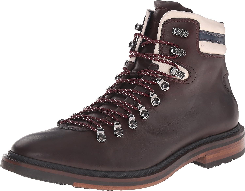 Cole Haan Men's Cranston Winter Super sale Hiker Boot Luxury goods