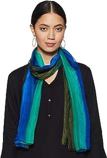Sponsored Ad - Stylore 100% Silk Scarf Long Lightweight Sunscreen Shawl Wrap Scarves