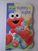 Sesame Beginnings Nighty Night