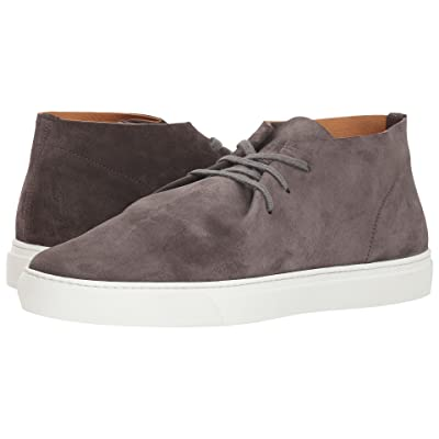 To Boot New York Barcelona (Smoke Grey Suede) Men