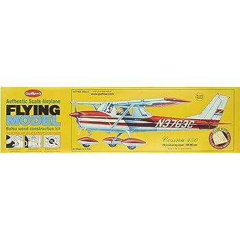 Guillows Cessna 150 Laser Cut Model Kit