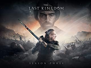 The Last Kingdom, Season 3