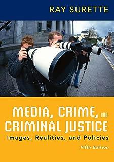 surette crime and media