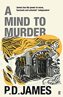 A Mind to Murder (Adam Dalgliesh Book 2)