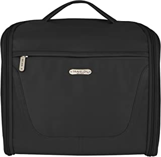 Travelon Mini Independence Bag, Black, One Size
