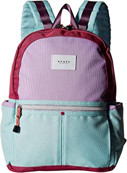 Color Block Kane Backpack