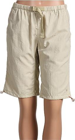 promo code d5ae4 1aed6 White Sierra. Presidio Shorts.  44.95. Stone