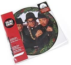 Run DMC: Christmas In Hollis Pic Disc Vinyl LP (Record Store Day)