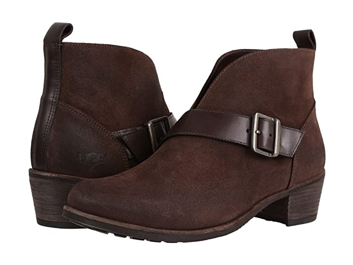 8780609891e UGG Wright Belted | 6pm