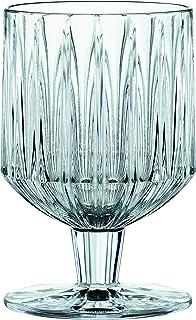 Spiegelau & Nachtmann, 4-teiliges Kelchgläser-Set, Kristallglas, 260 ml, Jules, 101978