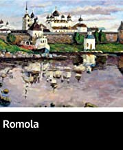 Illustrated Romola: 100 classic novels