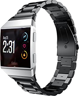 can you change bands on fitbit ionic