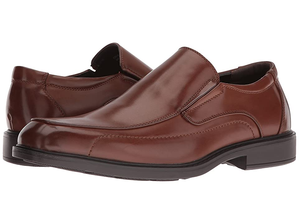 Kenneth Cole Unlisted On A Mission (Cognac) Men