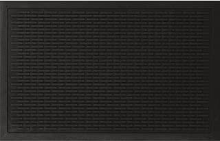 Ottomanson RDM9324-24X36 Rubber Collection Doormat, 24