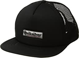 Foam Cruster Trucker Hat