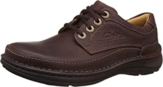 Clarks Men's Nature Three Derbys