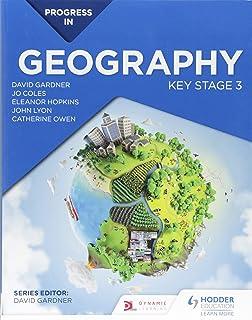 Progress in Geography: Key Stage 3