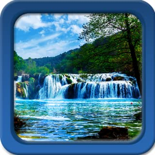 Waterfall Live Wallpapers
