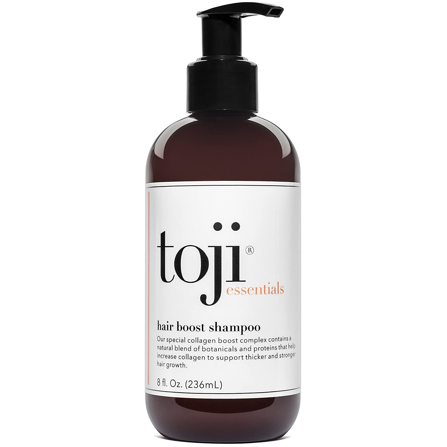 Toji Essentials: Hair Boost Shampoo Online limited product SEAL limited product