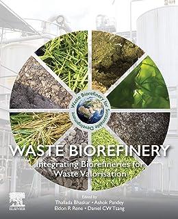 Waste Biorefinery: Integrating Biorefineries for Waste Valorisation