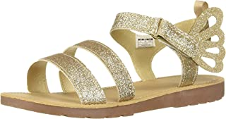 Best kids gold sandals Reviews
