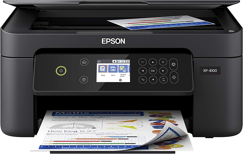 Best All-In-One Inkjet Printer 2022