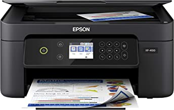 $49 » Epson Expression Home XP-4100 Wireless Color Printer with Scanner and Copier