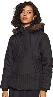Cazibe Women's Quilted Jacket