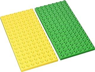 ブロックラボ ベーシック ブロックプレート (ファーストブロック・ワールドブロック)