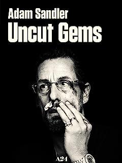 Uncut Gems (4k UHD)