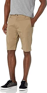 Volcom Men's Vmonty Modern Fit Short