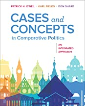 Cases and Concepts in Comparative Politics: An Integrated Approach (First Edition) PDF