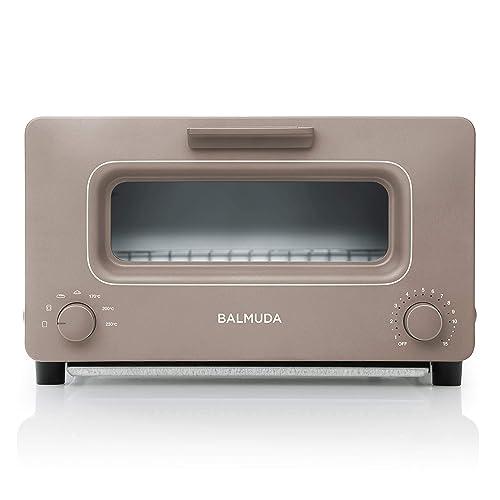 BALMUDA The Toaster (ショコラ)