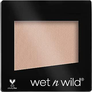 wet n wild brulee eyeshadow