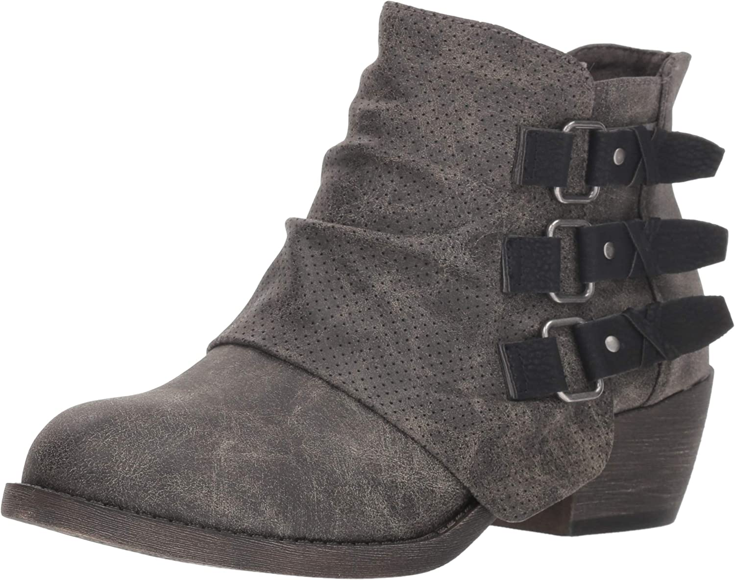 Jellypop Womens Sareen Ankle Boot