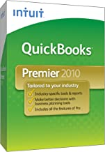 QuickBooks Premier 2010 [OLD VERSION]