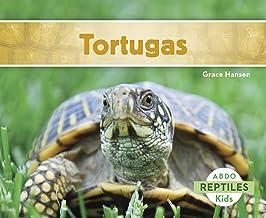Tortugas (Reptiles) (Spanish Edition)