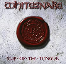 Slip Of The Tongue (20th Anniversary Remaster)
