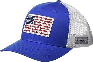aa90d5d435885 Amazon.com: Columbia - Fishing Hats / Fishing Apparel: Sports & Outdoors