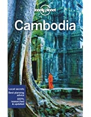 Lonely Planet Cambodia (Lonely Planet Travel Guide)
