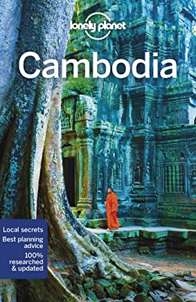Free Shipping by Amazon Cambodia Travel Guides  2183cc05edd12